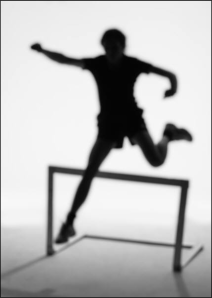 hurdle