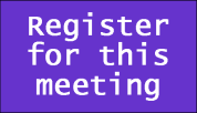 register for meeting button