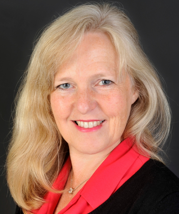 Sue Searle Women Mean Business Exeter and Exmouth
