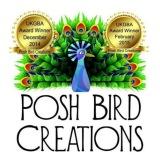 posh bird lyn bird